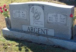 John W. Argent