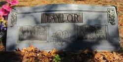 James Marion Taylor