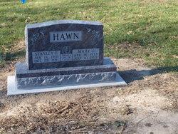 Mary I Hawn