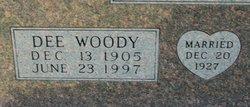 Dee Woody Rauls