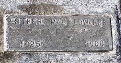Esther Mae Edwards