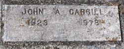 John A. Cargill