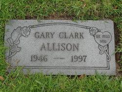 Gary Clark Allison