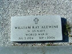 William Ray Alewine