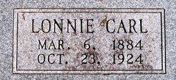 Lonnie Carl Coffelt