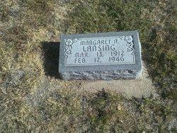 Margaret Lansing