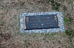 Irene Ammons