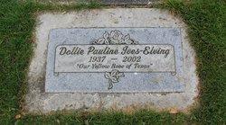 Dollie Pauline <i>Ives</i> Elving