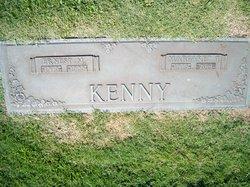 Margaret <i>Thornburgh</i> Kenny