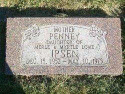 Penney Ipsen