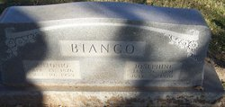 Antonio Bianco