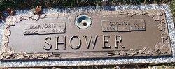 Marjorie Irene <i>Sparks</i> Shower