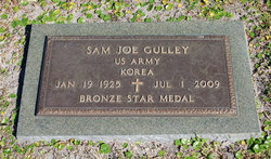 Sam Joe Gulley