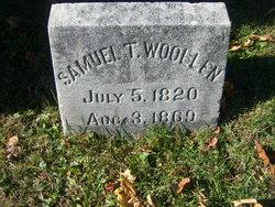 Samuel T. Woollen