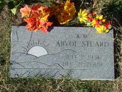 Arvol Stuard