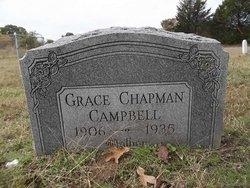 Grace <i>Chapman</i> Campbell
