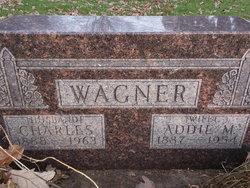 Addie <i>Mulock</i> Wagner