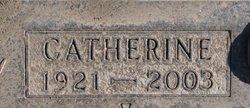 Catherine <i>Ludwig</i> Keller