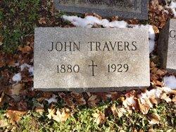 John Travers