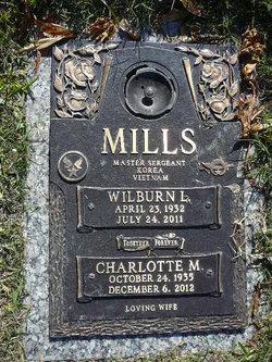 Wilburn L. Will Mills