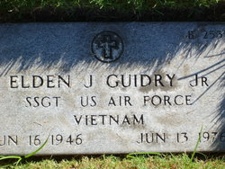 Elden J Guidry, Jr