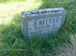 Byron A. Smith