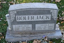 Lawrence Fifer Bolerjack