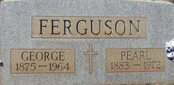 George Walker Ferguson