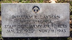 William Russell Layman