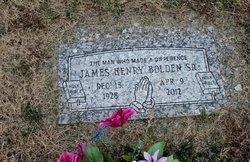 James Henry Bolden, Sr