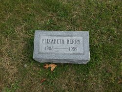 Elizabeth Berry