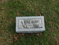 Andrew Wirt Berry