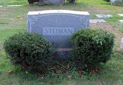 Ida <i>Buskin</i> Steiman