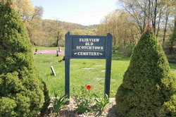 Old Scotchtown Cemetery