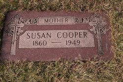 Susan <i>Rynex</i> Cooper