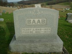 Henry Jacob Baab