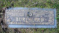 Ruby Elizabeth <i>Parmer</i> Burchard