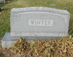 Minnie Pearl <i>Whitehead</i> Winter