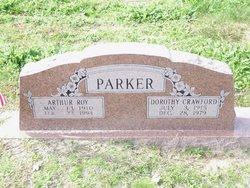 Arthur Roy Parker
