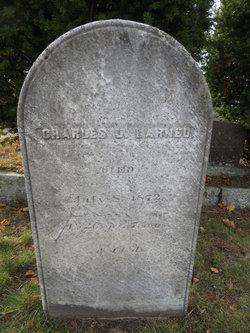Charles D Larned