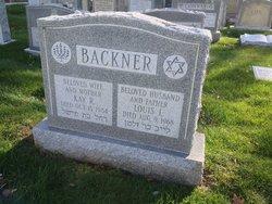 Louis L Backner