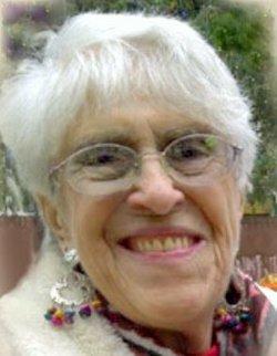 Marjorie A <i>Kunes</i> Hambright