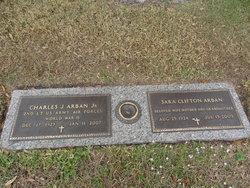 Sara Lillian <i>Clifton</i> Arban