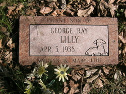 George Ray Georgie Lilly