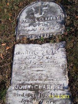 John Claffey