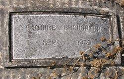 Esquire Broughton