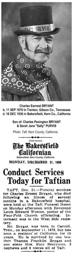 Charles Earnest Bryant
