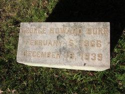 George Howard Burr