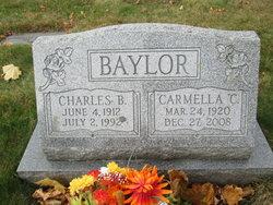 Carmella <i>Fiore</i> Baylor