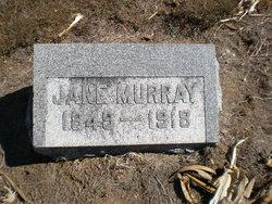 Jane <i>Curry</i> Murray